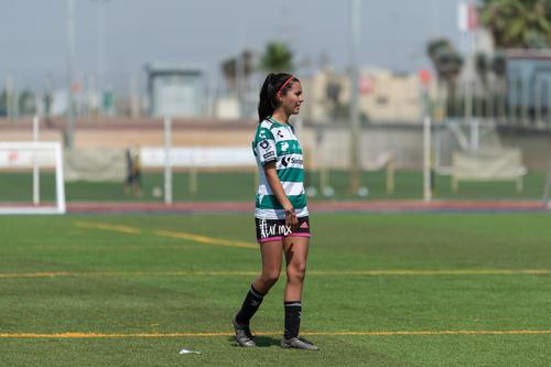 CEFOR Santos vs RUVA FC