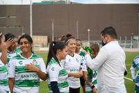 CEFOR Santos vs Santos FIS 17