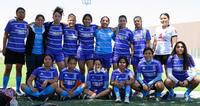 Panteras FC vs Ferrocarrileras