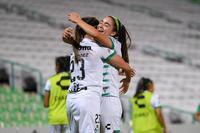 Gol de Alexxandra Ramírez, Alexxandra Ramírez