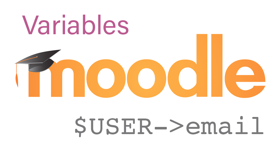 variables moodle