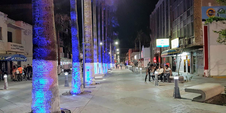 Paseo Morelos, Torreón