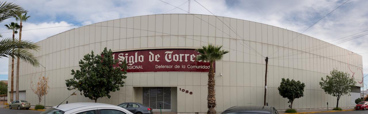 96 Aniversario de El Siglo de Torreón