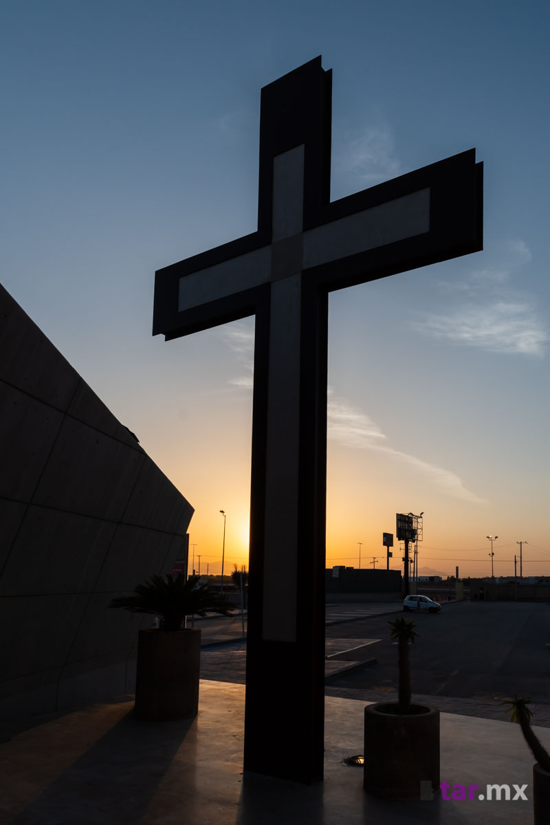 Iglesia de Todos los Santos TSM