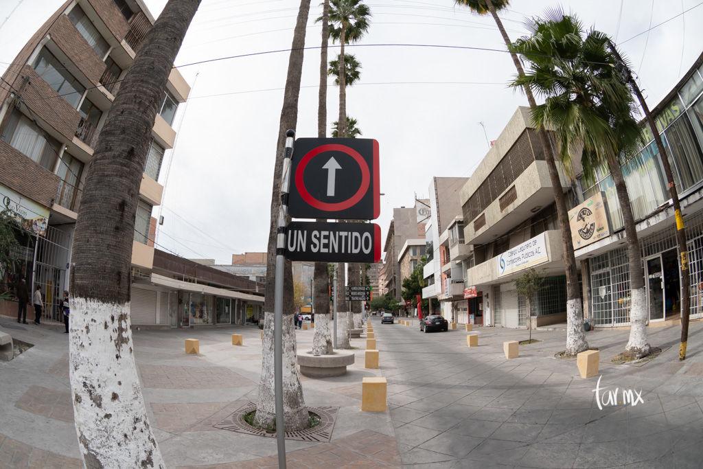Paseo Morelos