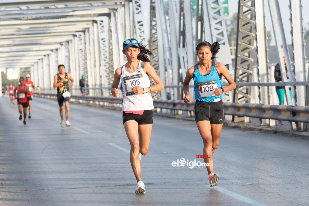 Maratón Lala 2020